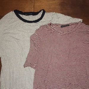 Brandy Melville (2) T- Shirt Dresses